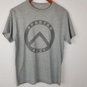 Spartan Shirts - Spartan Race Training T-Shirt